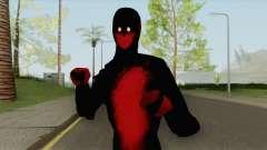 Red Monster (SCP-087-B) для GTA San Andreas