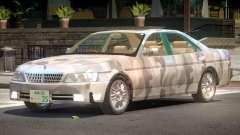 Nissan Laurel ST PJ1 для GTA 4