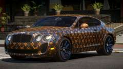 Bentley Continental Tuned PJ1 для GTA 4