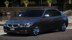 BMW 335i V1.1 для GTA 4