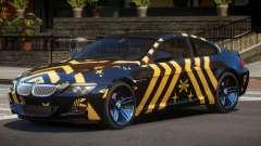 BMW M6 ST PJ3 для GTA 4