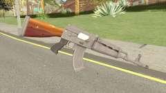 AK47 (Fortnite) для GTA San Andreas