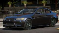 BMW M3 GT S-Tuning для GTA 4