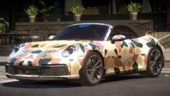 Porsche 911 GT L-Tuned PJ2 для GTA 4