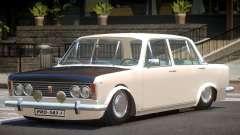 1970 Fiat 125P
