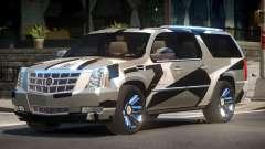 Cadillac Escalade Platinum PJ6 для GTA 4