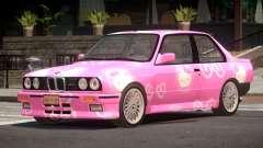 BMW M3 E30 RS PJ4 для GTA 4