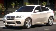 BMW X6M Edit для GTA 4