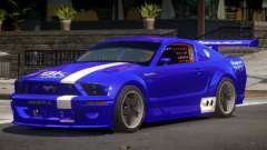 Ford Mustang G-Tuning