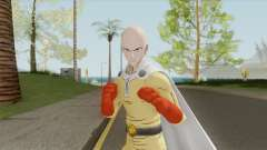 Saitama V2 (One-Punch Man) для GTA San Andreas