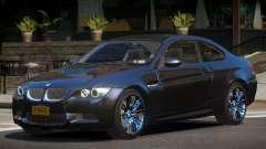 BMW M3 E92 V1.3 для GTA 4