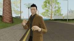 Random Skin 6 (GTA Online: Casino And Resort) для GTA San Andreas