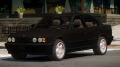 BMW M5 E34 V1.2 для GTA 4