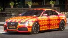 Audi RS5 L-Tuned PJ3 для GTA 4