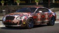 Bentley Continental Tuned PJ2 для GTA 4