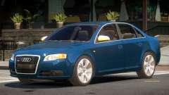 Audi S4 LS для GTA 4