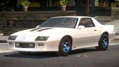 Chevrolet Camaro Old для GTA 4