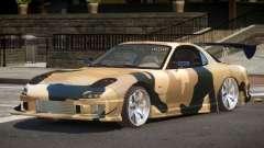 Mazda RX-7 GT-Sport PJ3 для GTA 4
