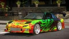 Mazda RX-7 GT-Sport PJ1 для GTA 4