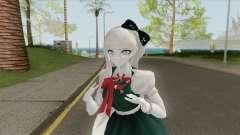 Sonia Nevermind (Danganronpa 2) для GTA San Andreas