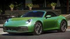 Porsche 911 GT L-Tuned для GTA 4