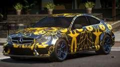 Mercedes Benz C63 AMG GT PJ1 для GTA 4