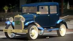 1930 Ford Model T для GTA 4