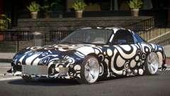 Mazda RX-7 GT-Sport PJ4 для GTA 4