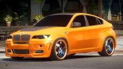 BMW X6M ST для GTA 4