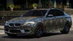 BMW M5 F10 RS PJ4 для GTA 4