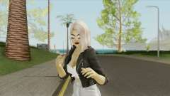 Helena Biker для GTA San Andreas
