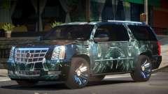 Cadillac Escalade Platinum PJ3 для GTA 4