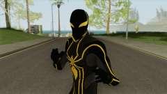 Spider-Man (Spider Armor MK II) для GTA San Andreas