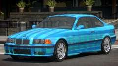 BMW M3 E36 R-Tuning PJ5 для GTA 4