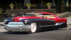 1952 Buick Eight Limited для GTA 4
