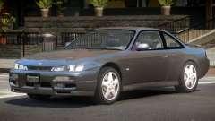 Nissan 200SX TDI PJ5 для GTA 4