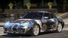 Porsche 911 LT Turbo S PJ5 для GTA 4