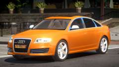 Audi RS6 L-Tuned для GTA 4