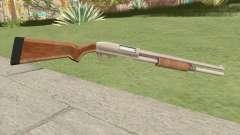 Shotgun (Terminator: Resistance) для GTA San Andreas