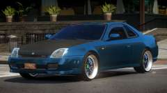Honda Prelude ST для GTA 4