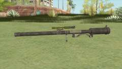 M18 Recoilless Rifle (Rising Storm 2) для GTA San Andreas