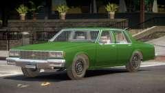 Chevrolet Impala Old для GTA 4