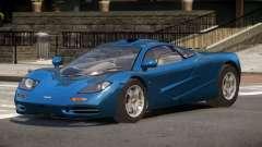 McLaren F1 GT для GTA 4
