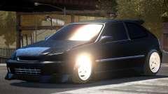 Honda Civic Type R L-Tuning для GTA 4