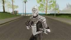 Spider-Man (Spider Armor MK I) для GTA San Andreas
