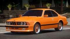 1990 BMW M6 ST