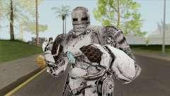 Mark I (Iron Man) для GTA San Andreas