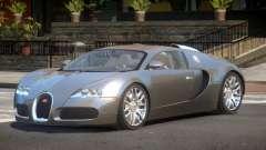 Bugatti Veyron 16.4 Sport PJ1 для GTA 4