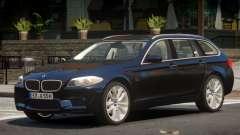 BMW M5 F11 V1.2 для GTA 4