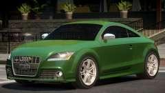 Audi TT Edit для GTA 4